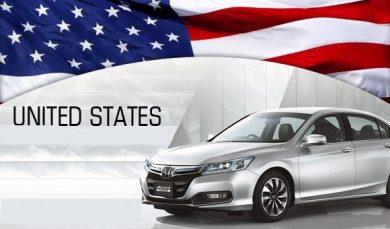 Сколько стоит растаможка авто из США